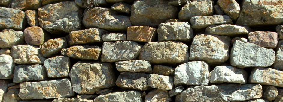 muro piedras by mazingerz - Muro De Piedra
